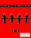 Kraftwerk - 3-D The Catalogue on DVD, Blu-ray, 3D Blu-ray