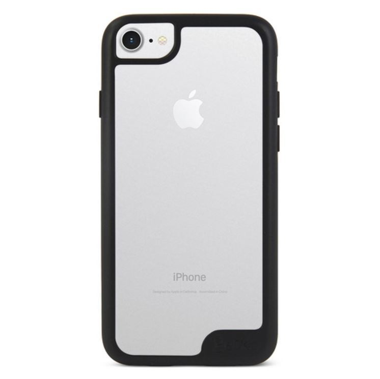 Gecko Vision Case for iPhone 7/6/6s - Black Trim image