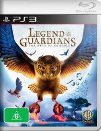 Legend of the Guardians: The Owls of Ga'Hoole for PS3