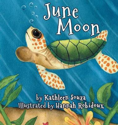June Moon by Kathleen Souza