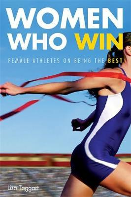Women Who Win by Lisa Taggart