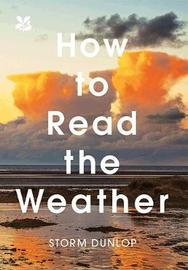 How to Read the Weather by Storm Dunlop image