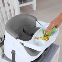 Ingenuity: Baby Base 2-in-1 Seat - Slate