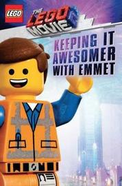 Emmet's Guide to Being Awesome-r by Ace Landers