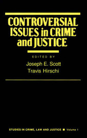Controversial Issues in Crime and Justice image