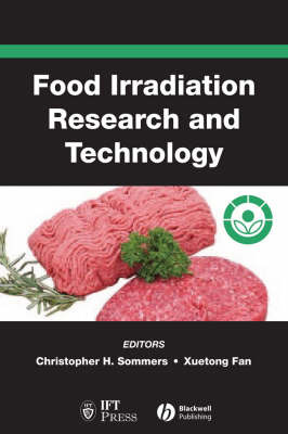 Food Irradiation Research and Technology image