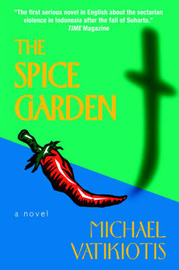 The Spice Garden by Michael R.J. Vatikiotis