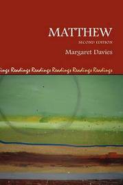 Matthew by Margaret Davies image