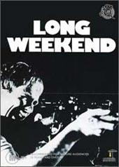 Long Weekend on DVD