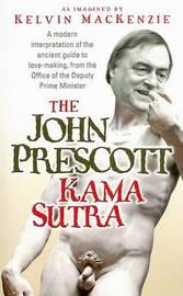 The John Prescott Kama Sutra by Kelvin MacKenzie image
