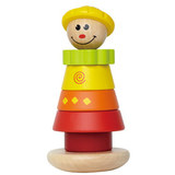 Hape: Stacking Jill (Wooden)
