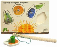 Fun Factory: Magnetic Very Hungry Caterpillar image