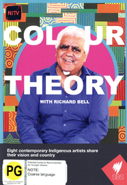 Colour Theory on DVD