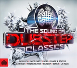 The Sound Of Dubstep Classics by Various Artists
