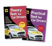 Theory Test & Practical Test Twin Pack