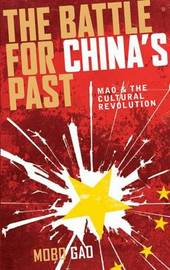 The Battle For China's Past by Mobo Gao image