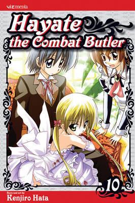 Hayate the Combat Butler, Vol. 23 by Kenjiro Hata image