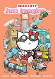 Hello Kitty: Just Imagine by Jorge Monlongo