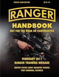 Ranger Handbook (Large Format Edition) by Ranger Training Brigade