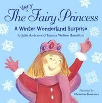 A Winter Wonderland Surprise by Julie Andrews