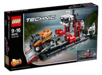 LEGO Technic - Hovercraft (42076)