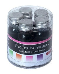 J Herbin: Inks Sampler - Scented (5 Pack)