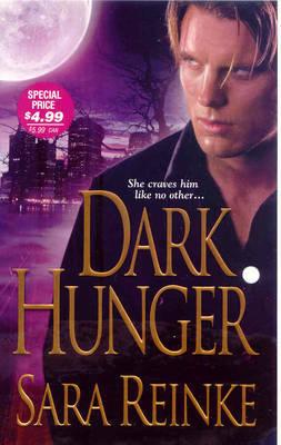 Dark Hunger by Sara Reinke