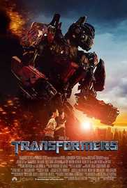 Transformers 1-5 on Blu-ray, UHD Blu-ray
