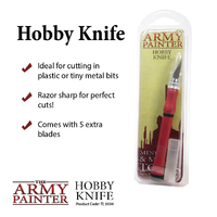Army Painter Hobby Knife