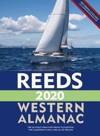 Reeds Western Almanac 2020 by Perrin Towler