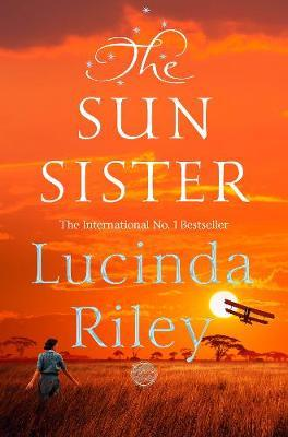 The Sun Sister by Lucinda Riley image