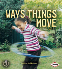 Way Things Move by Robin Nelson image