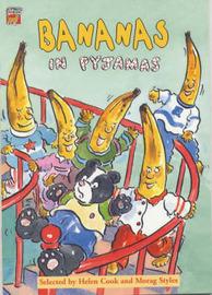 Bananas in Pyjamas by Helen Cook image
