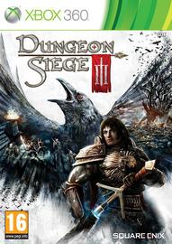 Dungeon Siege III for Xbox 360
