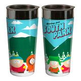 South Park 475 ml Plastic Travel Mug