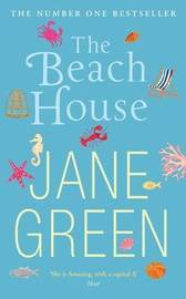 The Beach House by Jane Green image