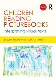 Children Reading Picturebooks by Evelyn Arizpe