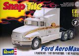 Revell: 1/32 SnapTite Ford AeroMax - Model Kit