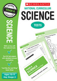 Science Test (Year 6) by Roger Smith