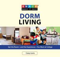 Knack Dorm Living by Casey Lewis image