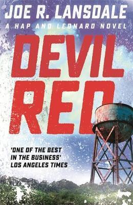 Devil Red by Joe R Lansdale