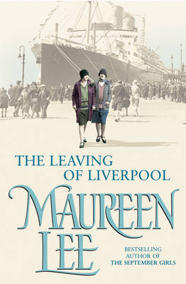 The Leaving Of Liverpool by Maureen Lee image
