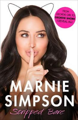 Stripped Bare by Marnie Simpson image