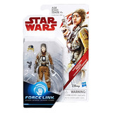 Star Wars: Force Link Figure - Resistance Gunner Paige