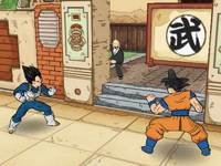 Super Dragon Ball Z for PlayStation 2 image