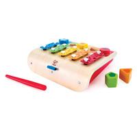 Hape: Shape Sorter Xylophone