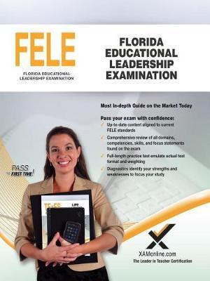 Florida Educational Leadership Examination (Fele) by Sharon A Wynne image