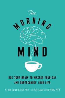 Morning Mind by Kirti Salwe