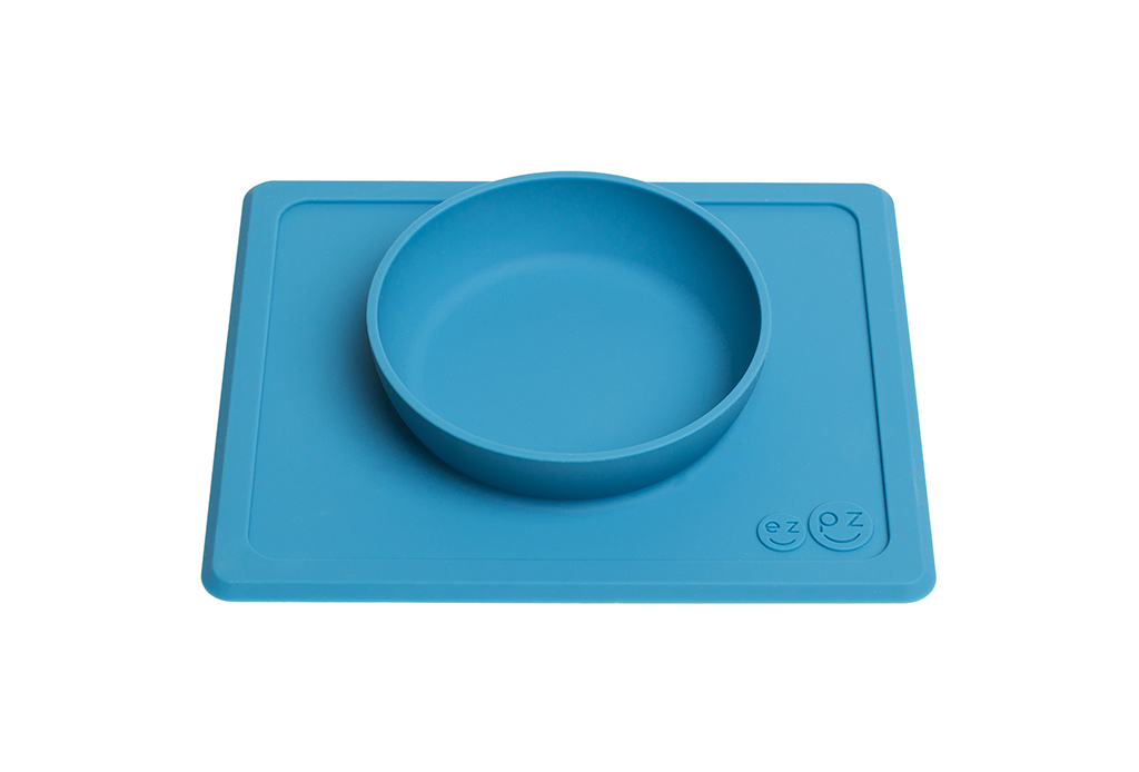 EZPZ: Mini Bowl - Blue image