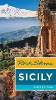 Rick Steves Sicily (First Edition) by Rick Steves